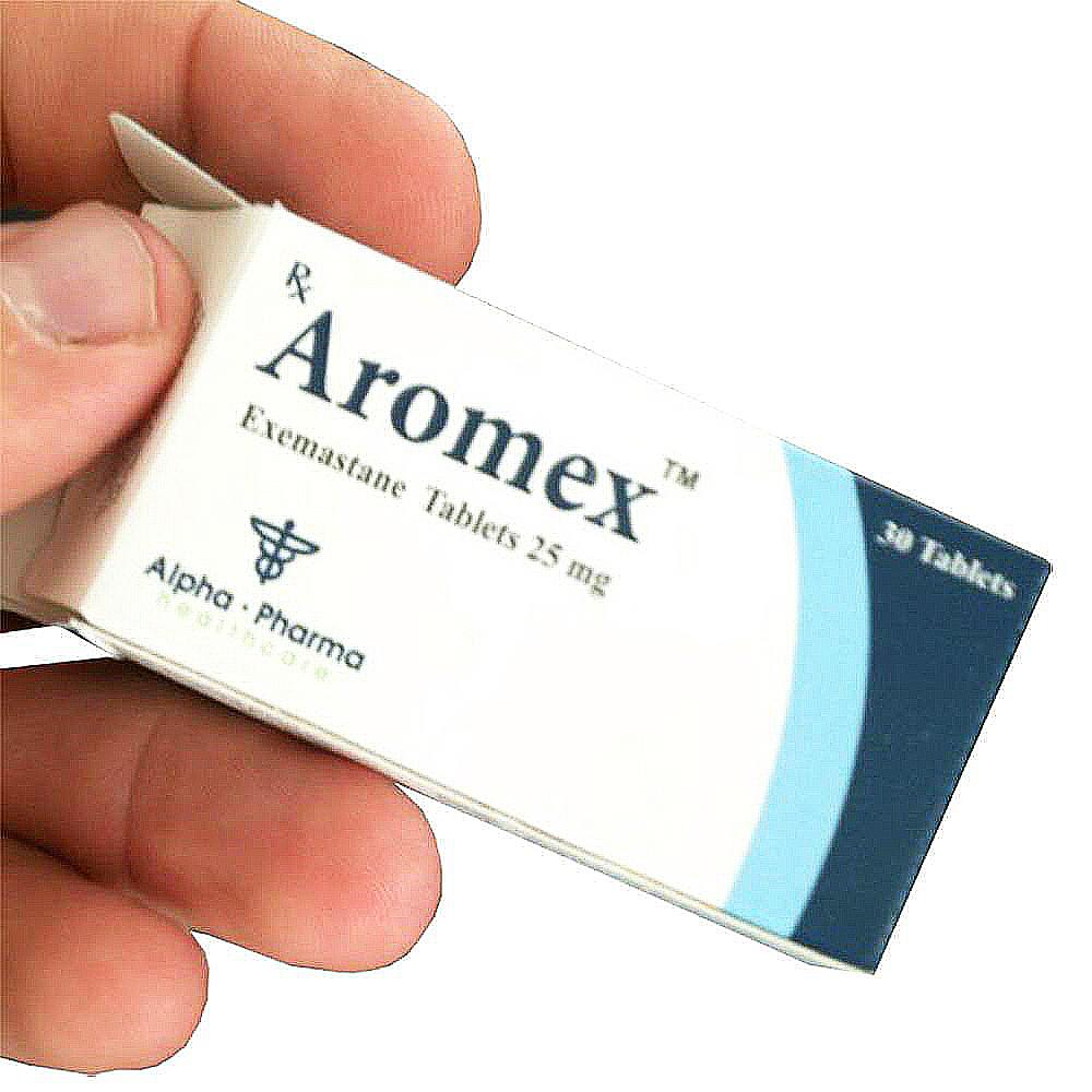 Buy Aromex online