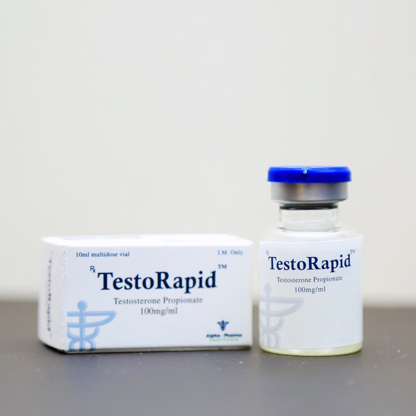 Buy TestoRapid online